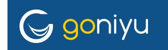 Goniyu