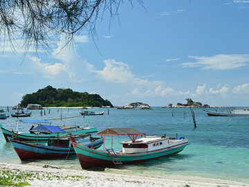 Selling: BELITUNG 3H2M PRIVATE TRIP