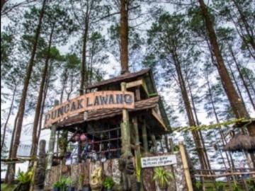 Selling: Libur Lebaran di Sumatera Barat