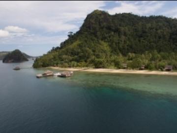 Selling: Liburan Di Pulau Mandeh Sumatera Barat